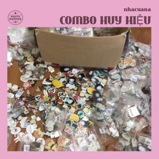 COMBO HUY HIỆU SỈ