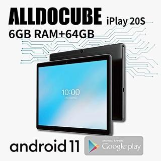 Máy tính bảng Alldocube 20s new 100% - phân phối chính hãng thumbnail