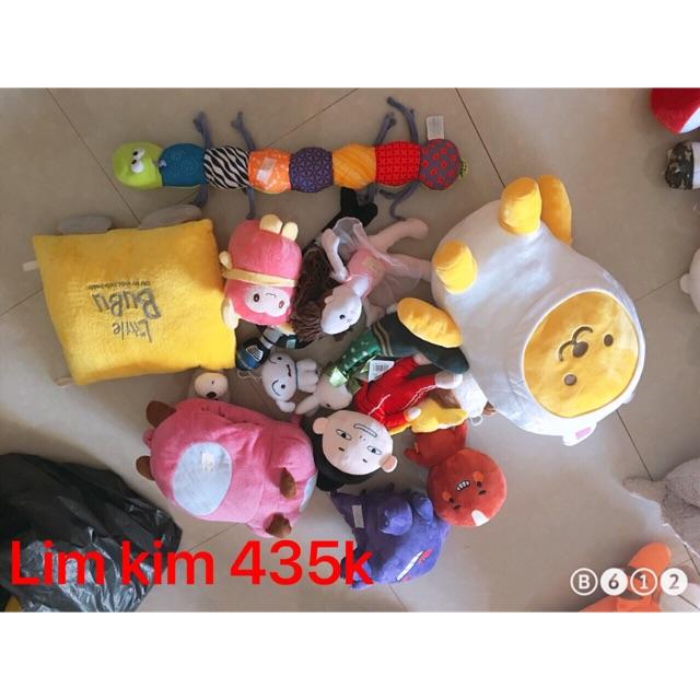 combo gấu của lim kim - 2940350 , 1133534157 , 322_1133534157 , 385000 , combo-gau-cua-lim-kim-322_1133534157 , shopee.vn , combo gấu của lim kim