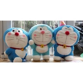 Doraemon phiên bản chu mỏ cực dễ thương – Hàng gắp gấu từ Toreba Nhật Bản – New Tag – Hàng tự gắp k phải hàng kiện