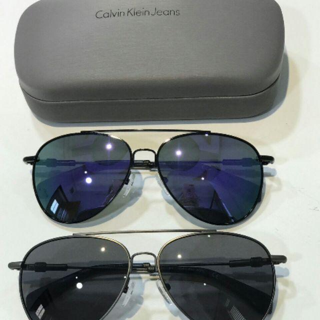 Kính Calvin Klein Jeans Nam authentic cực sang