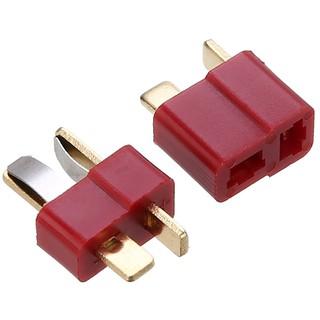 Đầu cắm chữ T 50A dùng cho RC nối Pin Lipo và PDB