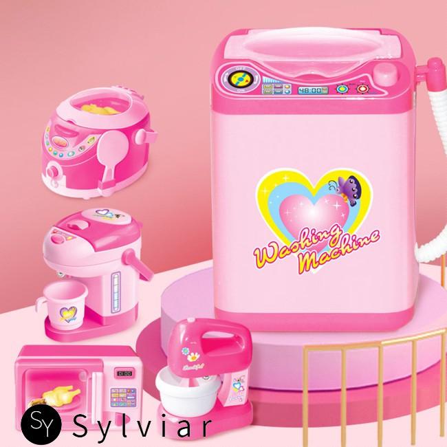 iron toy Máy Giặt Đồ Chơi Cho Bé