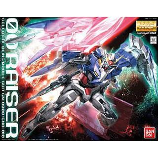 Mô Hình 00 Raiser Gundam MG 1/100