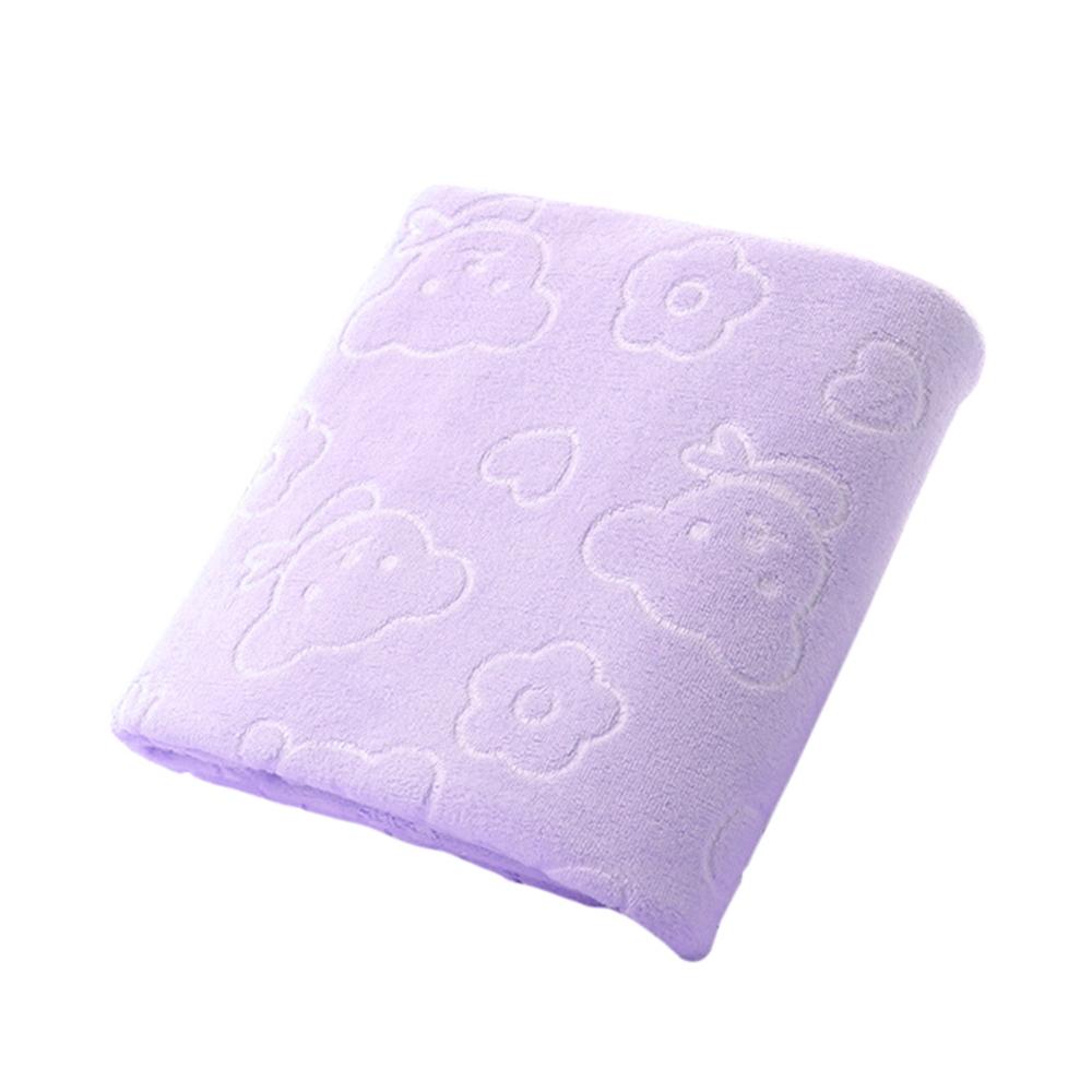 Khăn tắm chống vi khuẩn tiện dụng