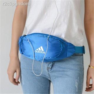 Túi đeo thắt lưng chạy thể thao ngoài trời Messenger leo núi Đạp xe vai nhỏ chống- trộm dục nam và nữ điện thoại di thumbnail