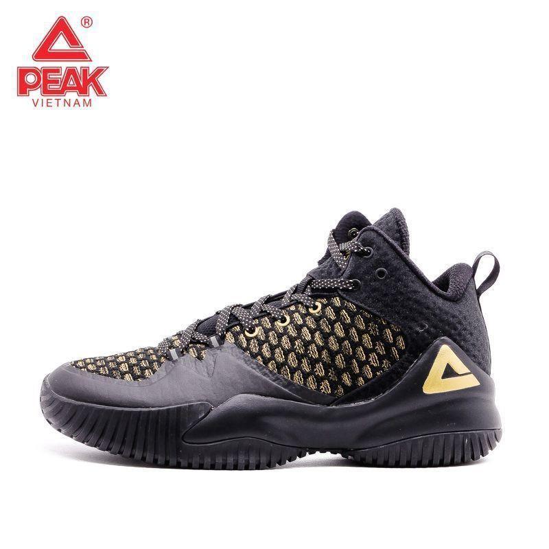 Giày bóng rổ PEAK Lou Williams Streetball Master EW02321A