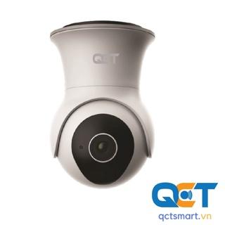 Camera ngoài trời IP xoay 360 độ QCT Gen 2 - Bộ nhớ trong 64GB thumbnail