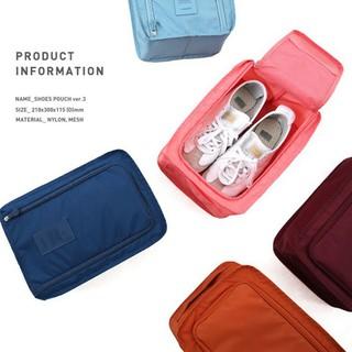 Túi đựng giày đa năng chống thấm nước thiết kế độc đáo tiện dụng