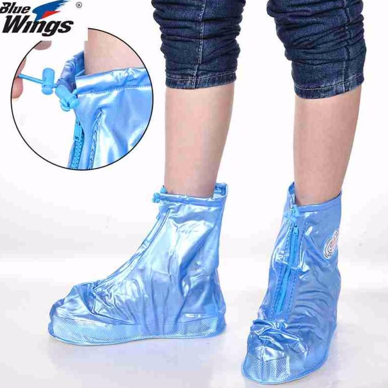 Ủng đi mưa bảo vệ giày cổ cao (Hồng) - 3011508 , 664073390 , 322_664073390 , 66000 , Ung-di-mua-bao-ve-giay-co-cao-Hong-322_664073390 , shopee.vn , Ủng đi mưa bảo vệ giày cổ cao (Hồng)