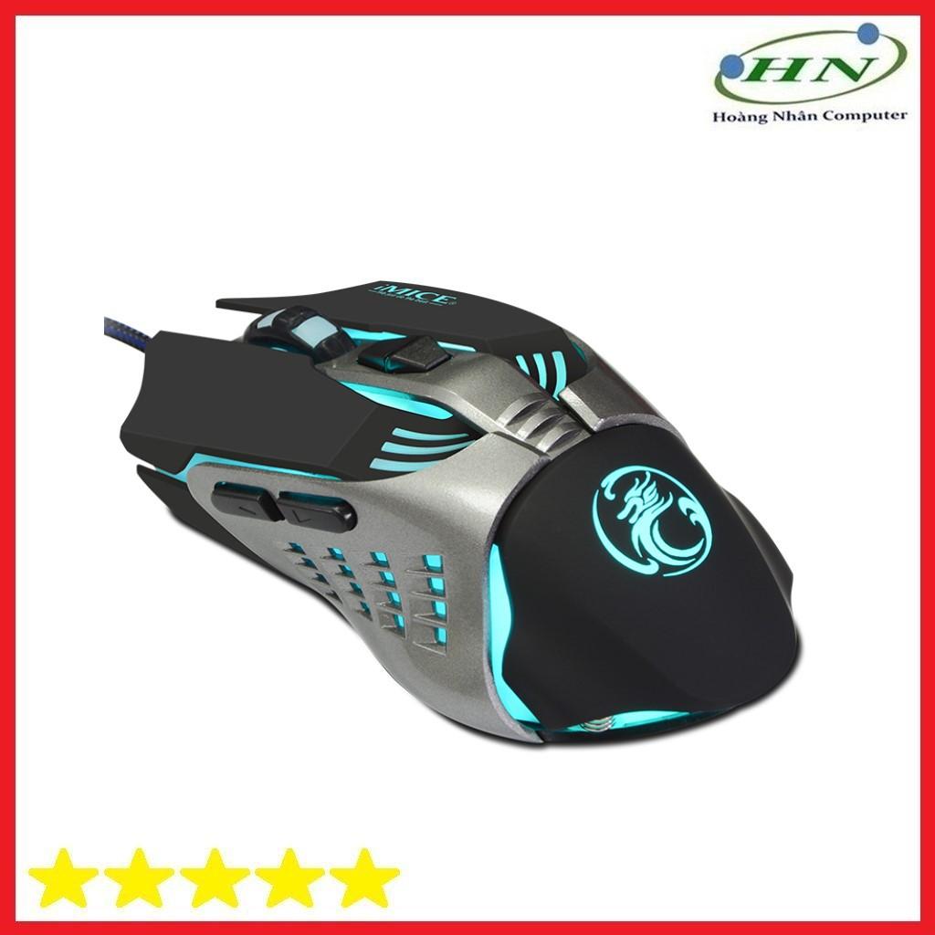 Chuột Máy Tính Gaming IMICE V5