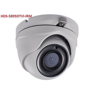[HDS-5895DTVI-IRM] Camera Dome HD-TVI hồng ngoại 3.0 Megapixel HDPARAGON HDS-5895DTVI-IRM thumbnail