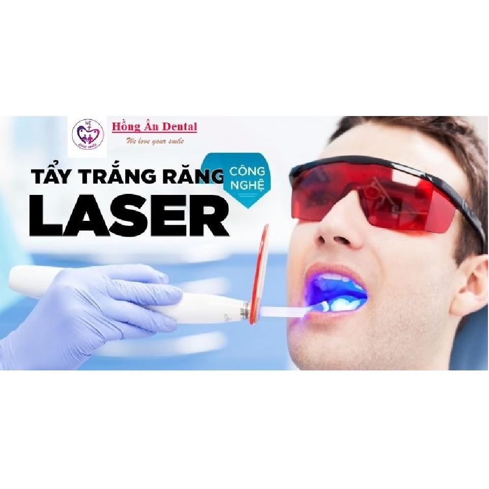 Hồ Chí Minh [Voucher] - Gói Tẩy Trắng Răng Tại Nha Khoa Hồng Ân