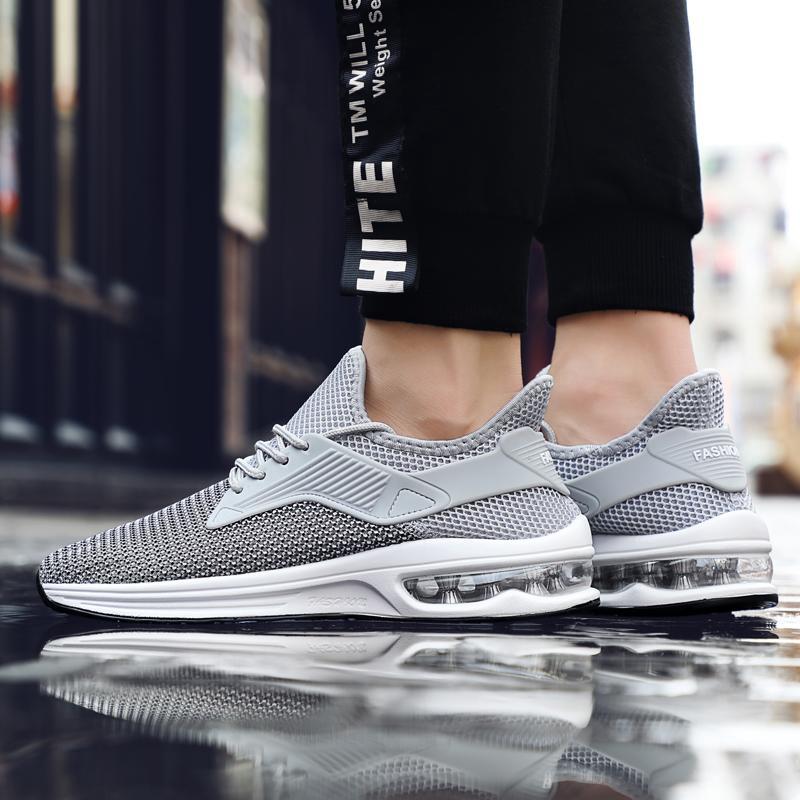 GiàY Sneaker Nam ( LoạI TốT ) GiàY Nam FIN FT85