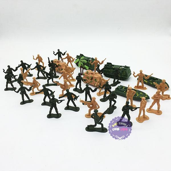 Đồ chơi mô hình lính nhựa ca nô, xe phóng tên lửa quân sự Armament - 2810963 , 998567139 , 322_998567139 , 63000 , Do-choi-mo-hinh-linh-nhua-ca-no-xe-phong-ten-lua-quan-su-Armament-322_998567139 , shopee.vn , Đồ chơi mô hình lính nhựa ca nô, xe phóng tên lửa quân sự Armament