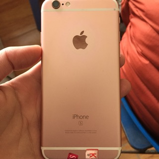 Điện Thoại Iphone 6S Mới 99% Đẹp Mê Li Đầy Đủ Phụ Kiện