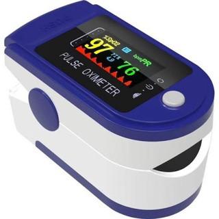 Bán chạy nhất Máy đo nhịp tim nồng độ oxy trong máu cầm tay cho kết quả đo nhanh và có độ chính xác cao thumbnail