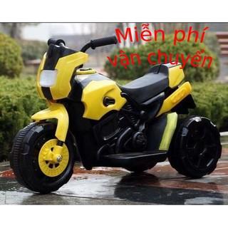 xe máy điện cho bé – xe máy chạy điện bình cho bé 1688 – xe máy đạp ga cho bé – quà tặng sinh nhật