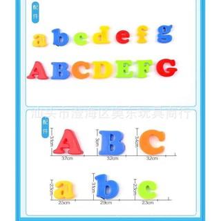 Bộ hộp số chữ cái nâng tầm thông minh đồ cho bé rẻ vô địch