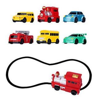 [Đồ Chơi Công Nghệ]Xe ô tô đồ chơi cảm biến thông minh chạy tự động theo nét bút vẽ