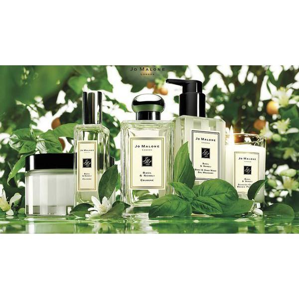 [S.A.L.E]  Nước hoa dùng thử Jo Malone Basil & Neroli Test 10ml/20ml Spray / Chuẩn authentic #.founderperfume