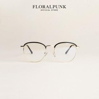 Kính mát Floralpunk Oliver Glasses Black thumbnail