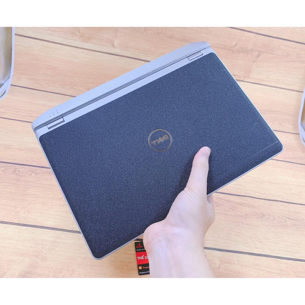 Laptop Dell Latitude E6230 - Core i3 i5 đời 3 Liên minh mượt mà