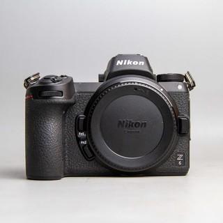 Máy ảnh Nikon Z6 Body likenew 700 shots 18709
