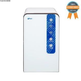 Máy lọc nước tinh khiết RO thông minh FujiE RO-9000W/9000B