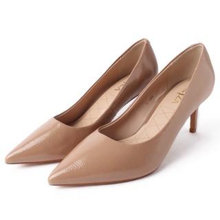 Aliza - Giày cao gót, gót nhọn 5cm V48 thumbnail