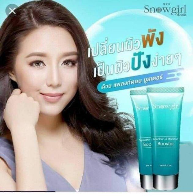 Vi Tảo Biển thái lan Snowgirl Thái Lan.