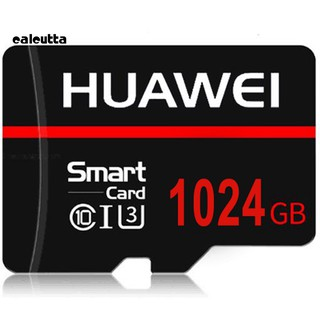 ✡YYJ✡Hua Wei U3 512GB/1TB TF Micro Secure Digital Flash Memory Card for Phone Tablet