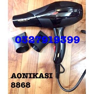 Máy sấy tóc 2 chiều nóng lạnh cao cấp AONIKASI 8868 – Công suất lớn 2300W kèm tự chọn