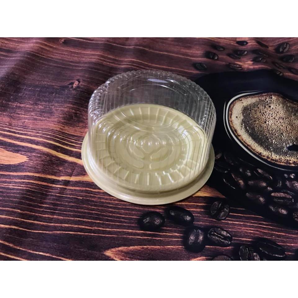Hộp nhựa Fa018 đế vàng 16cm - 3064662 , 1149907968 , 322_1149907968 , 250000 , Hop-nhua-Fa018-de-vang-16cm-322_1149907968 , shopee.vn , Hộp nhựa Fa018 đế vàng 16cm