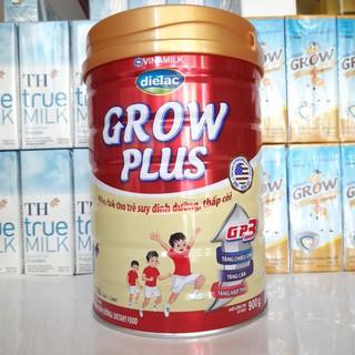 Sữa GROW PLUS 1+ cho bé 1-2 tuổi thumbnail