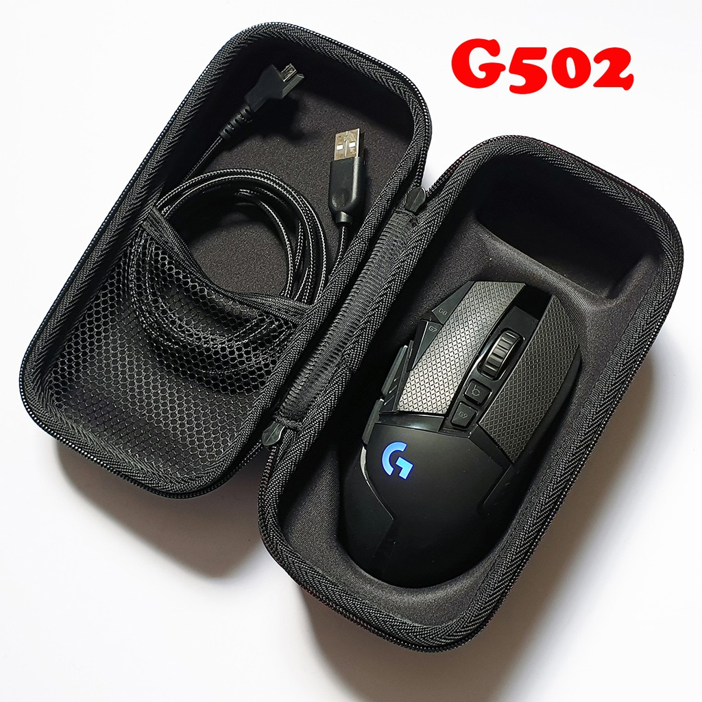 Hộp đựng chuột Logitech G502