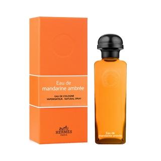 Nước Hoa Unisex Hermes Eau de Mandarine Ambrée Eau De Cologne - Scent of Perfumes thumbnail