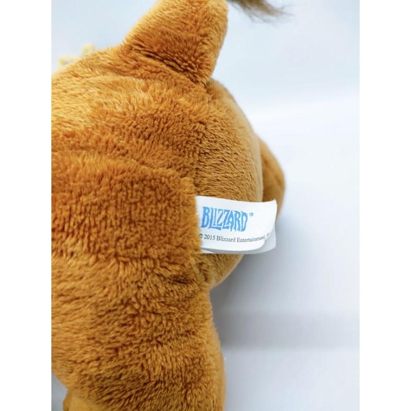 Gấu bông, nhân vật hoạt hình, blizzard
