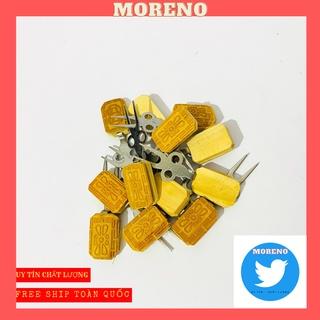Xiên chuối hoa quả thương hiệu MORENO cho chim chất liệu đầu xiên inox tre g thumbnail