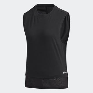Áo sát nách adidas TRAINING Essentials Nữ Màu đen FL0152 thumbnail