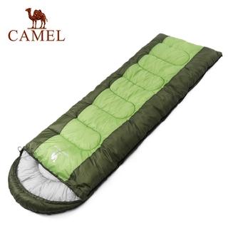 Túi Ngủ CAMEL Đi Cắm Trại Siêu Nhẹ Chống Thấm Nước Tiện Lợi