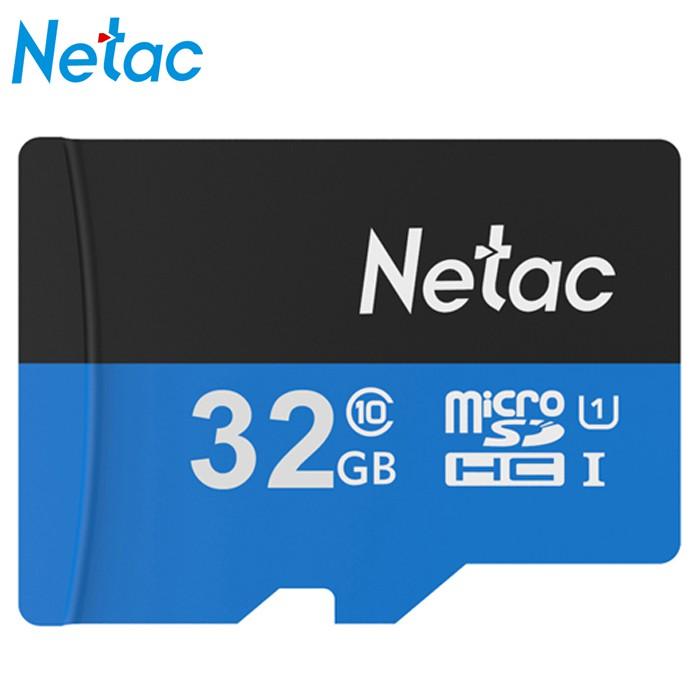 Thẻ nhớ Micro SD Netac bh 5 năm chính hãng - 3021445 , 1196018747 , 322_1196018747 , 160000 , The-nho-Micro-SD-Netac-bh-5-nam-chinh-hang-322_1196018747 , shopee.vn , Thẻ nhớ Micro SD Netac bh 5 năm chính hãng