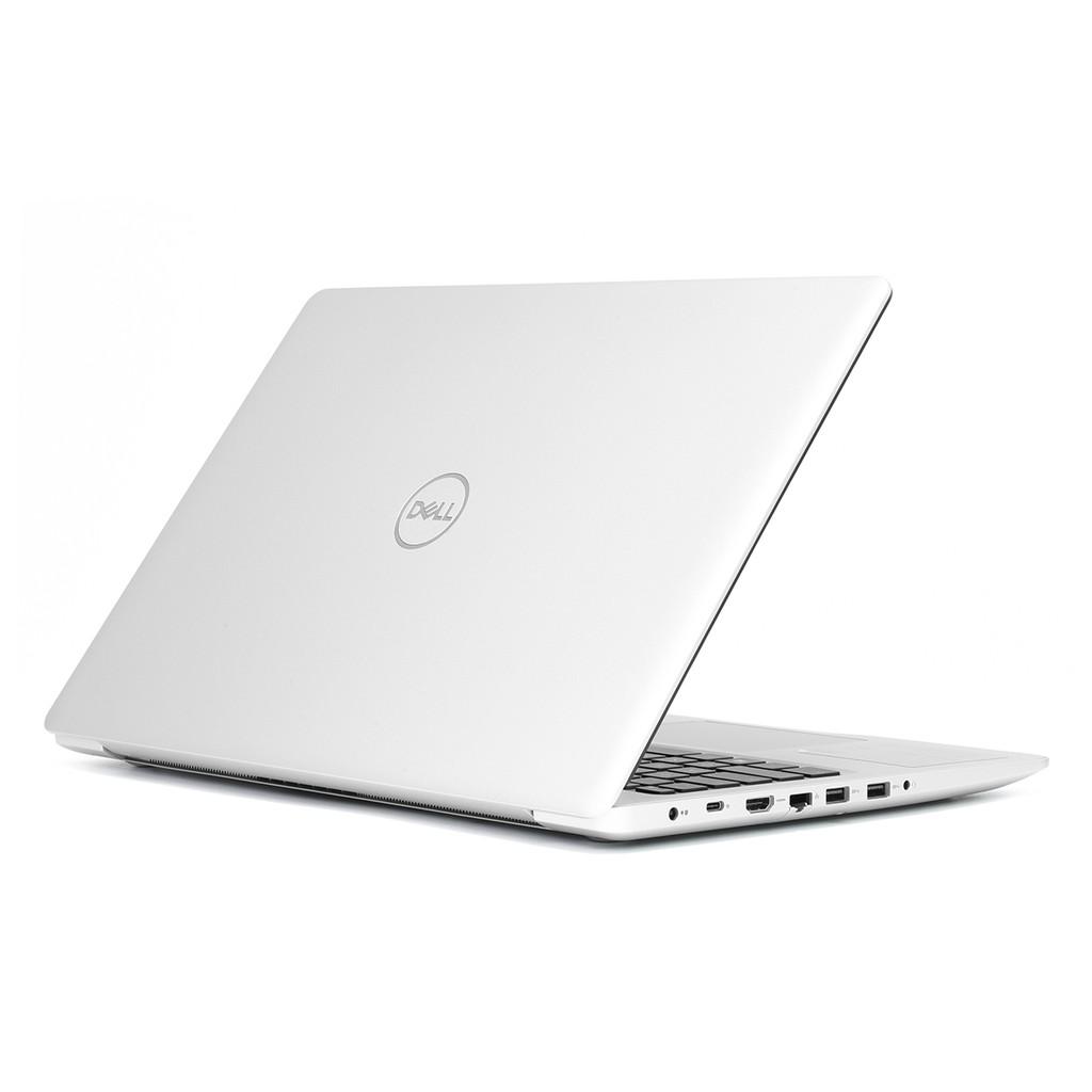 """Laptop Dell Inspiron N5570 M5I5238 Bạc i5-8250U I 4GB I 1TB I Radeon M530 2GB I 15.6""""FHD"""
