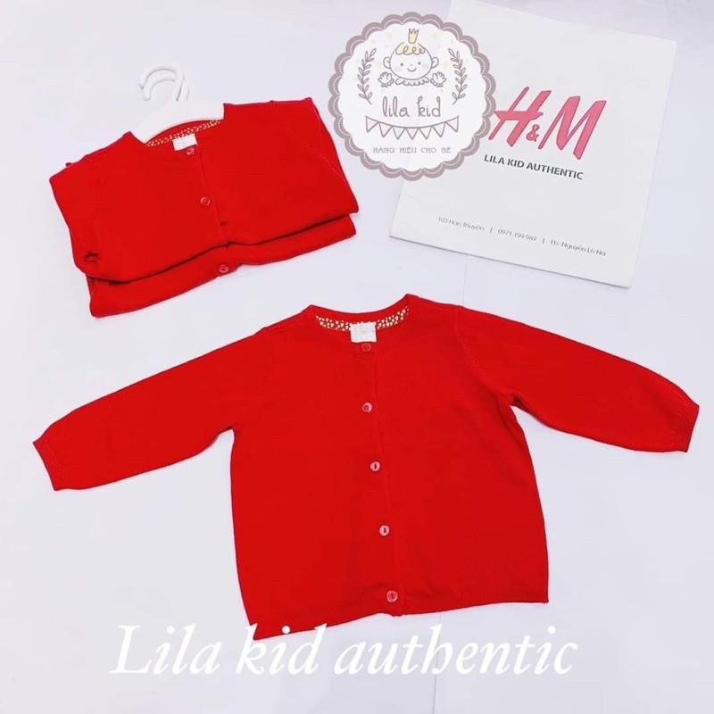 áo cdg đỏ cho bé gái