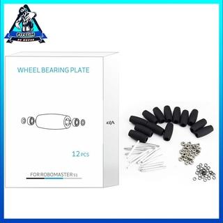 Upgrade Bearing Wheel Support Basic Bearing Wheel For Dji Robomaster S1