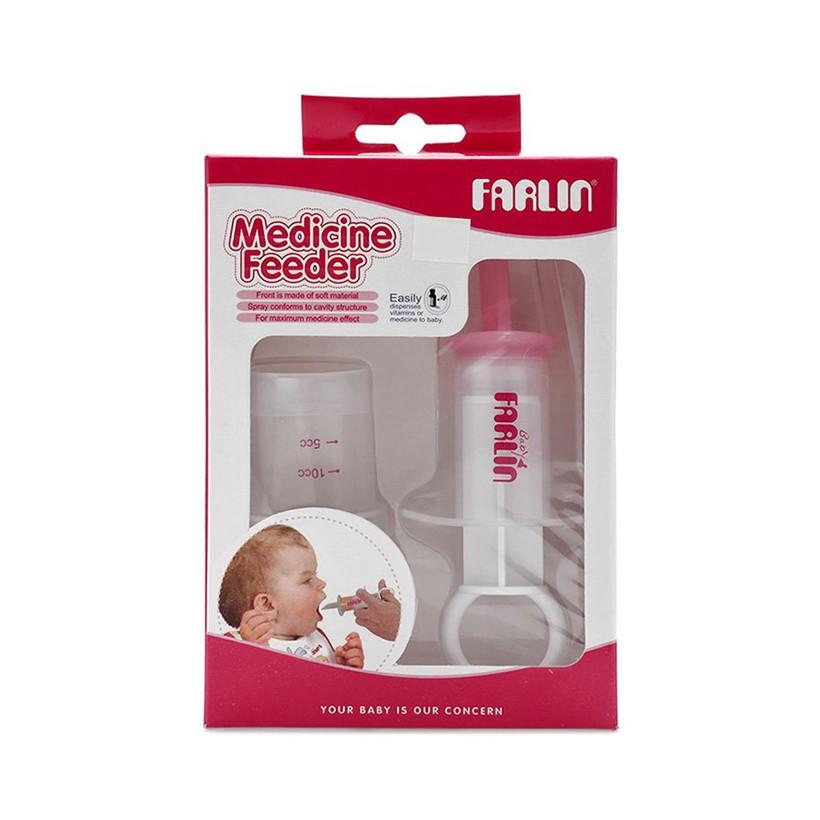 Dụng cụ cho bé uống thuốc Farlin BF-19103 - 3545146 , 1178271893 , 322_1178271893 , 105000 , Dung-cu-cho-be-uong-thuoc-Farlin-BF-19103-322_1178271893 , shopee.vn , Dụng cụ cho bé uống thuốc Farlin BF-19103