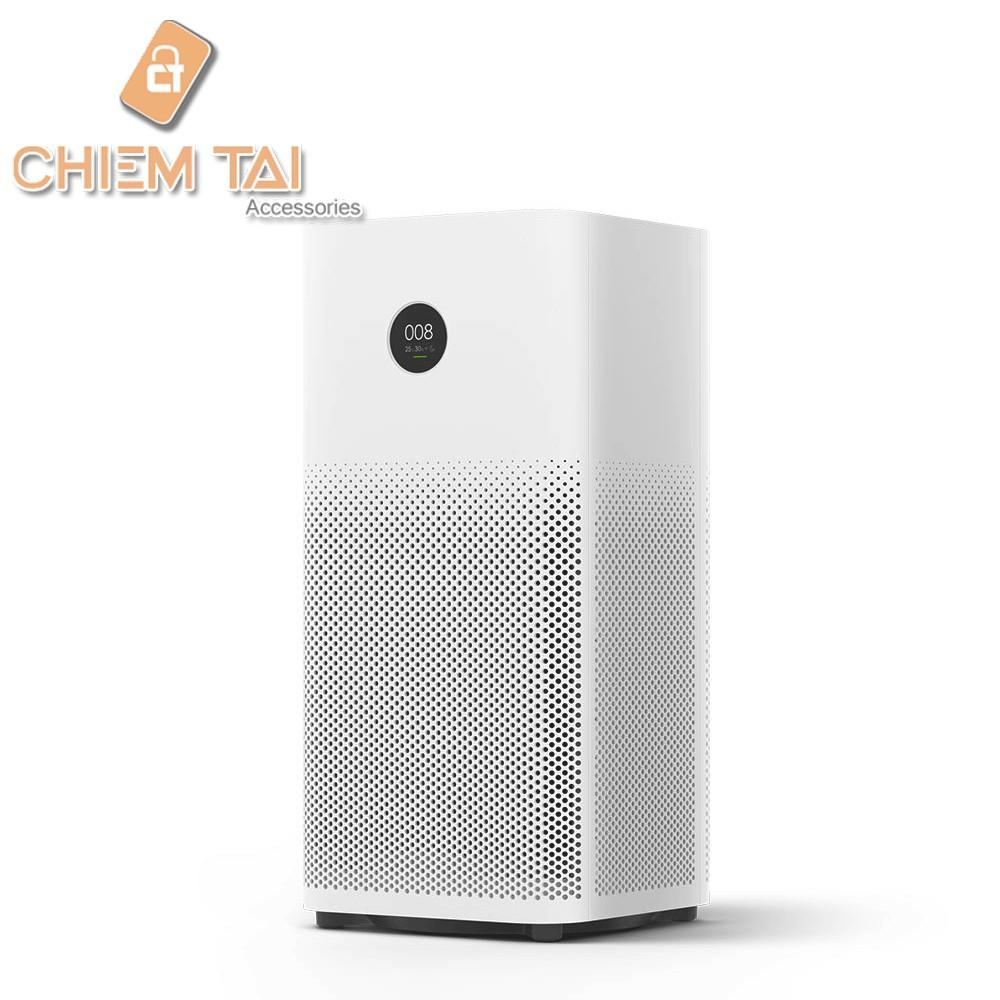 Máy lọc không khí thông minh Xiaomi 2S - 2881192 , 770627408 , 322_770627408 , 3200000 , May-loc-khong-khi-thong-minh-Xiaomi-2S-322_770627408 , shopee.vn , Máy lọc không khí thông minh Xiaomi 2S