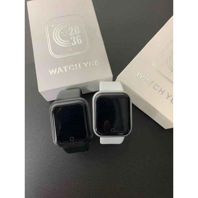 Đồng hồ thông minh mẫu mới Y68
