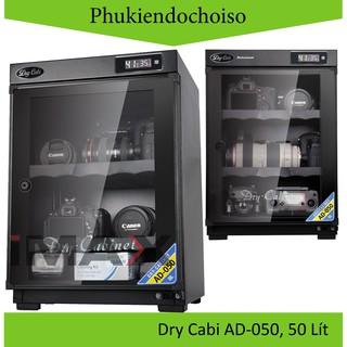 Tủ chống ẩm Dry Cabi AD-050, 50 Lít thumbnail