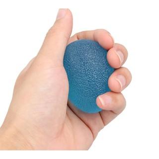 ( THANH LÝ SỐC DC 14 )Bộ 3 Bóng cao su mềm bóp tay giải tỏa căng thẳng hiệu quả thumbnail